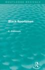 Image for Black sportsmen