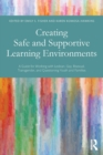 Image for Creating safe and supportive learning environments  : a guide for working with lesbian, gay, bisexual, transgender, and questioning youth, and families