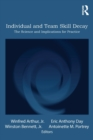 Image for Individual and team skill decay  : the science and implications for practice