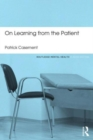 Image for On learning from the patient