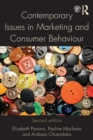 Image for Contemporary issues in marketing and consumer behaviour