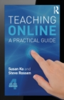 Image for Teaching online  : a practical guide