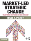 Image for Market-led strategic change  : transforming the process of going to market