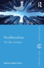 Image for Neoliberalism  : the key concepts