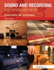 Image for Sound and recording  : applications and theory