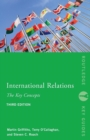 Image for International relations  : the key concepts