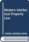 Image for Modern intellectual property law