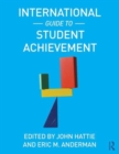 Image for International guide to student achievement