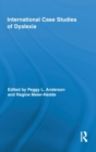 Image for International case studies of dyslexia