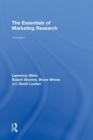 Image for The essentials of marketing research