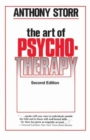 Image for The Art of Psychotherapy