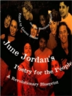 Image for June Jordan's Poetry for the People : A Revolutionary Blueprint