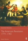 Image for The American Revolution 1774-1783