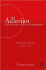 Image for Adlerian counseling and psychotherapy  : a practitioner's approach