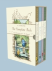 Image for Winne the Pooh  : the complete collection of stories and poems