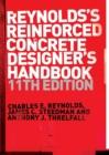 Image for Reynolds's reinforced concrete designers handbook