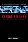 Image for Serial killers  : the method and madness of monsters