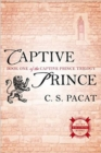 Image for Captive prince