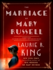 Image for Marriage of Mary Russell: A short story featuring Mary Russell and Sherlock Holmes