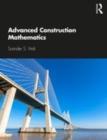Image for Advanced construction mathematics