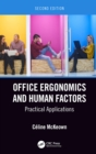 Image for Office ergonomics and human factors: practical applications