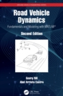 Image for Road Vehicle Dynamics: Fundamentals and Modeling with MATLAB