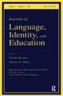 Image for (Re)constructing Gender in a New Voice: A Special Issue of the Journal of Language, Identity, and Education