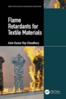 Image for Flame Retardants for Textile Materials