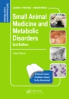 Image for Small animal medicine and metabolic disorders: self-assessment color review