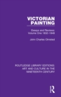 Image for Victorian painting: essays and reviews. (1832-1848) : 9