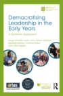 Image for Democratising leadership in the early years: a systemic approach