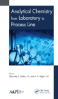 Image for Analytical chemistry from laboratory to process line