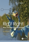 Image for Rig it right!: Maya animation rigging concepts