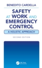 Image for Safety at work and emergency control: a holistic approach