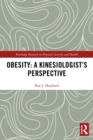 Image for Obesity: a kinesiology perspective