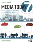 Image for Media Today: Mass Communication in a Converging World