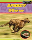 Image for Speedy and slow