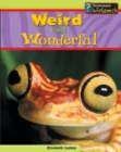 Image for Weird and wonderful