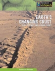 Image for Earth's changing crust