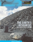 Image for The Earth's resources