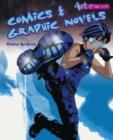 Image for Comics and graphic novels