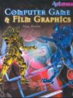 Image for Computer game and film graphics