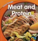Image for Meat and protein