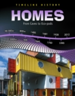 Image for Homes  : from caves to eco-pods