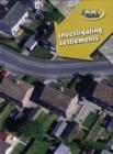Image for Investigating settlements