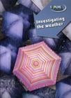 Image for Investigating the weather