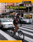 Image for A bright idea  : conserving energy
