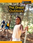 Image for The great outdoors  : saving habitats