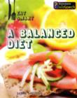 Image for A balanced diet