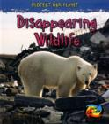 Image for Disappearing wildlife